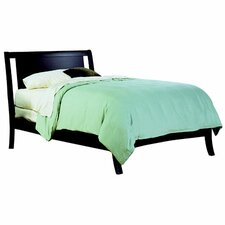 <strong>Modus Furniture</strong> Nevis Panel Bed