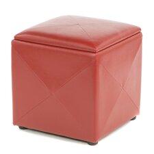 Milano Cube Ottoman