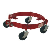 Band Type Dolly 25-50Lb Pail
