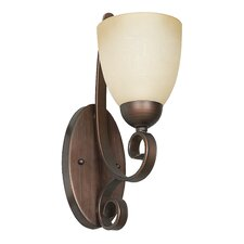 Provano 1 Light Wall Sconce