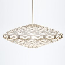 Shayk 1 Light Pendant