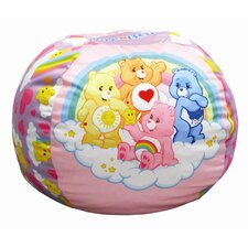 American Greetings Care Bears Bean Bag Chair