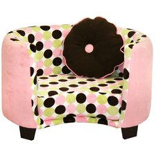 Comfy Kids Club Chair