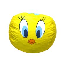 Tweety Bird Bean Bag Chair