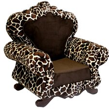 Royal Kids Club Chair