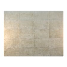 <strong>Pure Rugs</strong> Patagonia Sheepskin Natural Ivory Rug
