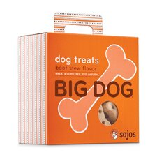 <strong>Sojos</strong> Big Dog Treats