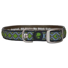 All Style Babylon Tigris No Stink Dog Collar