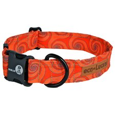 Eco Lucks Gravity Monsoon Sun Dog Collar
