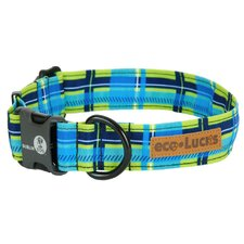 Eco Lucks Hamptons Montauk Dog Collar