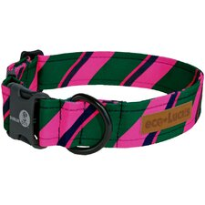 Eco Lucks Ivy League Socialite Dog Collar