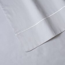 400 Thread Count Sateen Cotton 4 Piece Sheet Set