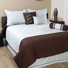 Ivy Comforter Set