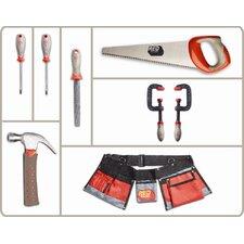 8 Piece Tool Set