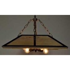 Underwood 4 Light Chandelier