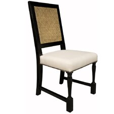 Colonial Caning Side Chair