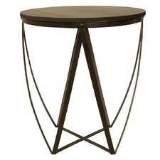 Diagram End Table