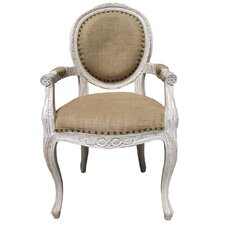 Isabelle Arm Chair