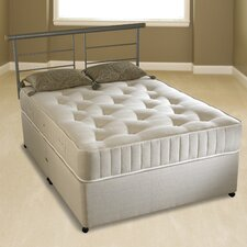 Lausanne Pocket Sprung 1000 Firm Mattress