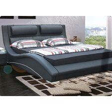 Florence Italian Bed Frame