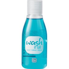 Wash It All Multi Purpose Travel Wash
