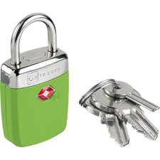 Travel Sentry Alert Pad Lock