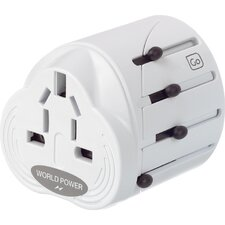 Worldwide Adaptor Plug