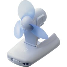 Cooler Handheld Fan