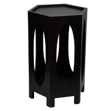 <strong>J. Hunt Home</strong> Hexagonal End Table