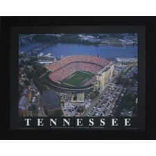 Tennessee Football Photographic Print