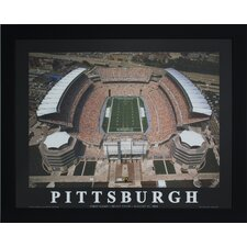 Pittsburgh Football Photographic Print