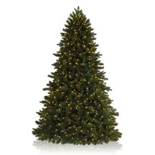 Classics 7.5' Brandywine Pine Artificial Christmas Tree