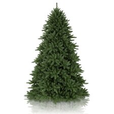 Classics 7.5' Valley Forge Spruce Artificial Christmas Tree