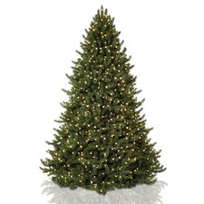 Vermont Signature 12' White Spruce Artificial Christmas Tree
