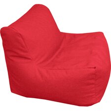 <strong>Gold Medal Bean Bags</strong> Sectional Bean Bag Lounger