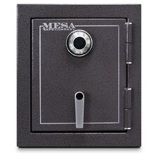 <strong>Mesa Safe Co.</strong> Burglary and Fire Resistant Safe