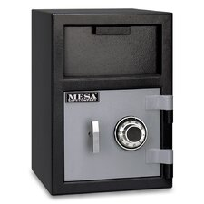 "<strong>Mesa Safe Co.</strong> 20.25"" Commercial Depository Safe"