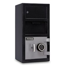 <strong>Mesa Safe Co.</strong> Commercial Depository Safe [1.5 CuFt]