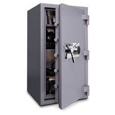 <strong>Mesa Safe Co.</strong> Commercial Security Safe