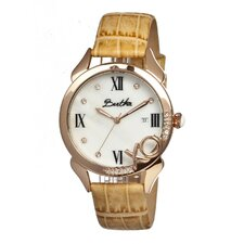 <strong>Bertha Watches</strong> Hugs And Kisses Women's Watch