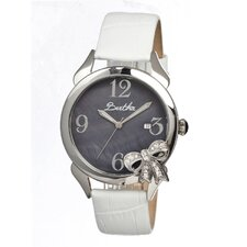 <strong>Bertha Watches</strong> Bow Women's Watch