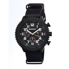 Decker Men's Watch