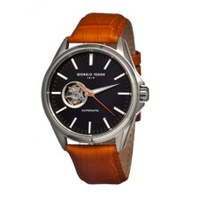 <strong>Giorgio Fedon</strong> Mechanical IV Men's Watch