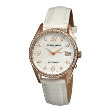 Mechanical Lady I Women's Watch