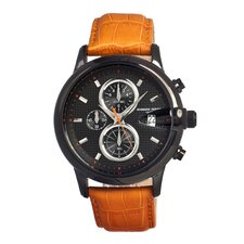 Hawk Eye Men's Watch