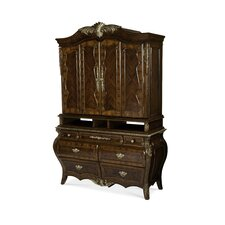 Imperial Court Media Cabinet