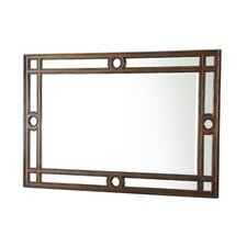 Bella Cera Rectangular Dresser Mirror