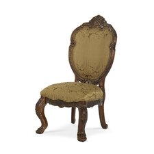 <strong>Michael Amini</strong> Chateau Beauvais Side Chair