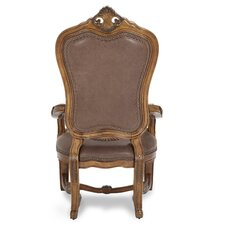 <strong>Michael Amini</strong> Tuscano Arm Chair