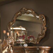 Villa Valencia Sideboard Mirror in Classic Chestnut